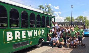 Brewhop group