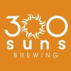 300 Suns